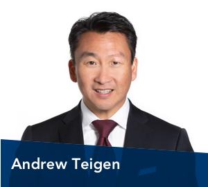 Andrew Teigen