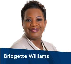 Bridgette Williams