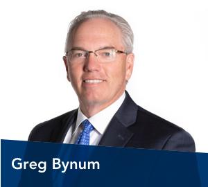 Greg Bynum