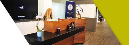 Lead Bank teller