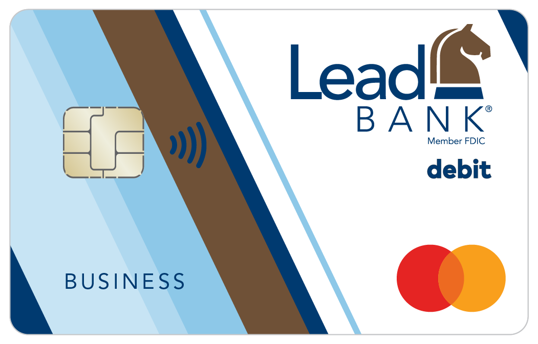 Business Contactless Card