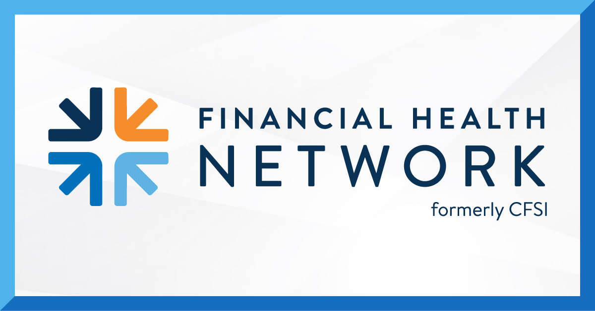 Financial Health Network cfsi