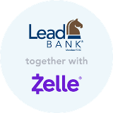 Lead Bank and Zelle