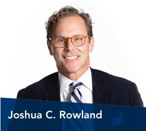 Joshua C. Rowland