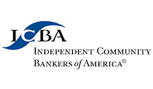 The Independent Community Bankers of America