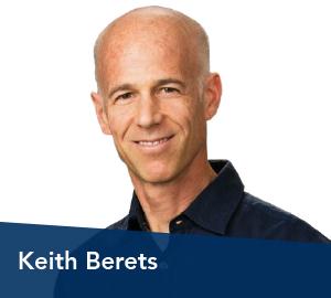 Keith Berets