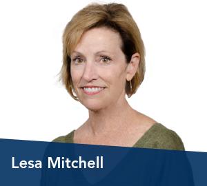 Lesa Mitchell