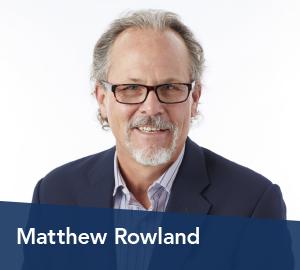 Matthew Rowland