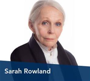 Sarah Rowland